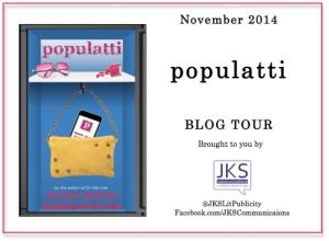 Populatti Blog Tour
