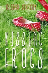 Kissing Frogs, by Alisha Sevigny (Swoon Romance).