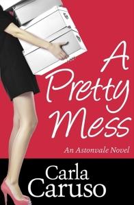 A Pretty mess, by Carla Caruse (Image courtesy of Aus Impulse).
