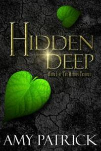 Hidden Deep, by Amy Patrick (Courtesy of Oxford South Press).