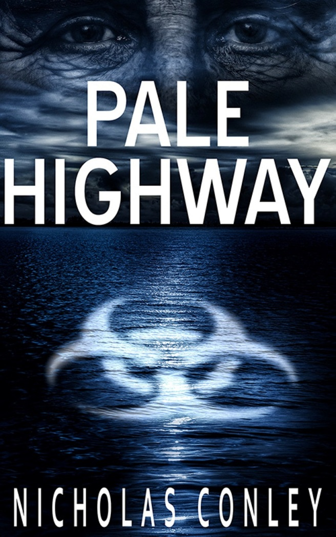 Pale Highway, by Nicholas Conley | Tamara Morning