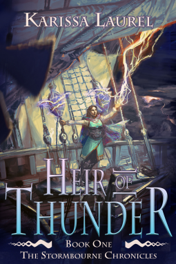heir-of-thunder