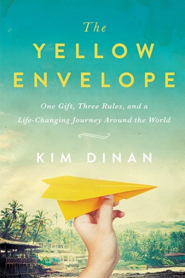 The yellow envelope
