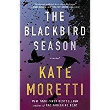 blackbird season