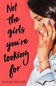 Not+The+Girls+You're+Looking+For+Cover