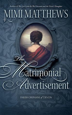 The Matrimonial Advertisement