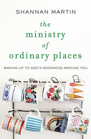 ministry of ordinary places
