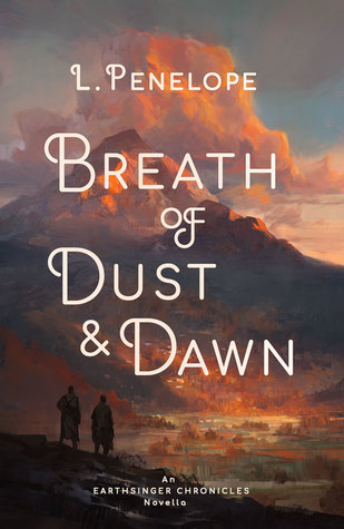 breath of dust & dawn