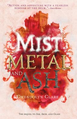 mist, metal, & ash