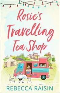 rosie's traveling tea shop