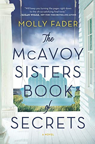 the mcavoy sisters
