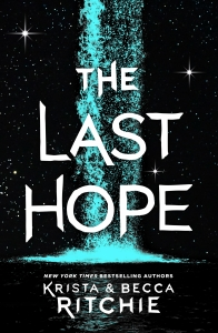 The Last Hope_Cover