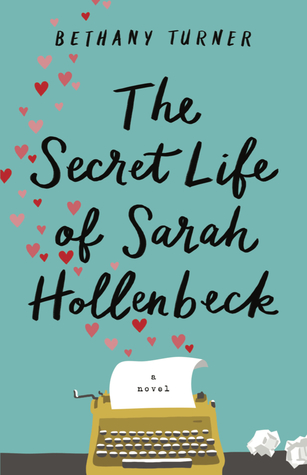 the secret life of Sarah Hollenbeck