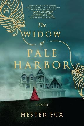 widow of pale harbor