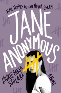 jan anonymous