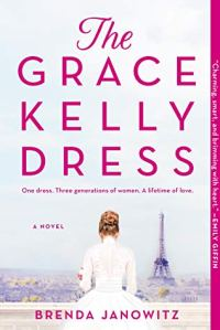 the grace kelly dress