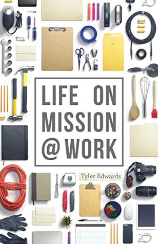 life on mission @ work