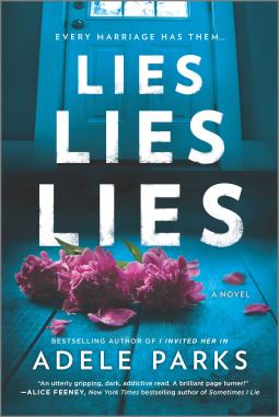 lies lies lies
