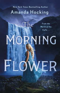 the morning flower